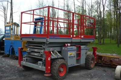 For Rent | RBH Lift Truck